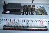 Schaltkarte-Lötmittel-Pasten-Drucker-automatischer Silk Bildschirm-Drucker