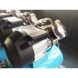 60L de Industriële Draagbare Compressor van de Zuiger van de Schroef 2200W
