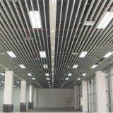 Потолок алюминиевого полого дефлектора раздела линейный с конструкцией способа