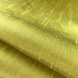 30d * 160d de cetim de monofilamento em forma de bambu para cortina / vestido