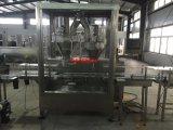 Máquina de rellenar de la clara de huevo de la proteína del taladro de alta velocidad automático del polvo