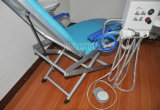 [توب قوليتي] مصحة [بورتبل] أسنانيّة كرسي تثبيت تجهيز