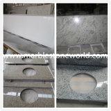 Tapa Polished de la vanidad del granito del diseño moderno para la cocina (SV003)