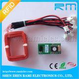 Módulo do leitor do OEM 125kHz RFID do ODM para o dispositivo à mão da máquina do comparecimento