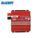 Suoer 300W 24V к инвертору силы связи решетки 230V микро- (GTI-H300B)