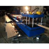 CZ Steel Purlins Change Rolling Machine