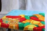 Nuova coperta molle eccellente del panno morbido della flanella con la coperta bambino/del pulcino