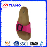 Fashion and Comfortable Outdoor Women Slippers (TNK24424)