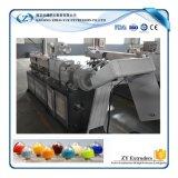 세륨 & 압출기를 재생하는 ISO Zhuo Yue 작은 플라스틱 펠릿
