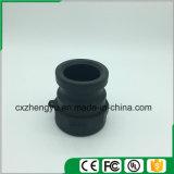 Accoppiamenti di plastica/rapidamente del Camlock accoppiamenti (Tipo-Un), colore nero