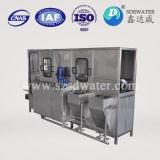 Remplissages de l'eau de 5 gallons