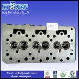 Pièces de moteur diesel de Kubota D950 pour la culasse D950 15532-03040