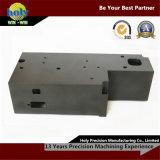 Caixa fazendo à máquina de alumínio anodizada do CNC do uso carcaça fotográfica