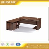 حديث [أفّيس فورنيتثر] [مفك] [ل-شب] طاولة في خشب