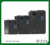 Movimentação variável da freqüência da C.A. da série FC155