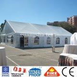 200 Seater freies Überspannung Kurbelgehäuse-Belüftung im Freienbekanntmachengroßes Ausstellung-Zelt-Festzelt