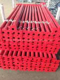 Steun van het Staal van de Steiger van het Bouwmateriaal de Duurzame Veilige met Verschillend Type