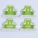 Imán de epoxy personalizado alta calidad de encargo del refrigerador