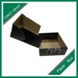 Коробка Kneecap пригодности черного ящика бумажная