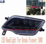 2016년 Honda 개척자 1000 ATV UTV 부속품을%s LED 헤드라이트