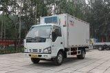 Isuzuの100pおよび600p軽トラック