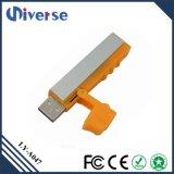2D 3D personalizam a movimentação instantânea 2.0 da pena do USB do disco da forma U do caminhão do PVC da movimentação do flash do USB a movimentação 2GB 4GB 8GB 16GB 32GB 64GB de 3.0 polegares