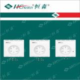 Thermostat Wkj-05/contrôleur mécanique de thermostat/température/thermostat de température ambiante