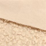 Polyester-Woolen Gewebe 100% für Frauen-Kleid