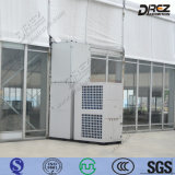 Vloer die Verpakte Commerciële Airconditioner voor de Tent van de Gebeurtenis bevinden zich