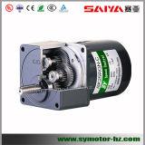 motor de inducción de la CA del micr3ofono de 80m m