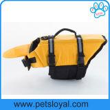 工場熱い販売の夏の安全飼い犬は救命胴衣に着せる