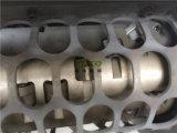 Машина шредера дробилки трубы PVC горячего HDPE силы сбывания большого пластичная