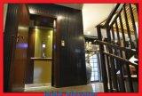別荘またはホームエレベーターの上昇のためのハイエンドそして高品質