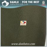 tela de nylon del guarda-brisa de la tela cruzada 272t para la ropa de la chaqueta