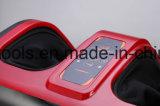 Красный Massager Beautician ноги топления вибрации & ноги студии здоровья Massager икры личный