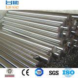 Barra de acero da alta temperatura de aleación de níquel Gh2132