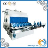 5개 갤런 물 충전물 기계 선