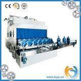 5개 갤런 물 플라스틱 병 충전물 기계 선