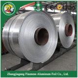 Pain enorme de papier d'aluminium