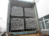 Стальная гальванизированная расчалка креста лесов для рамки ремонтины