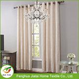 As cortinas baratas novas do escurecimento das limpezas de indicador drapejam cortinas