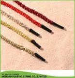 Corde di nylon della maniglia del sacchetto di acquisto di alta qualità