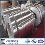 Kaltwalzender Aluminiumring des streifen-3003 für Aufbau