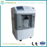 Ce Approved 1L 3L 5L 8L Portable Oxygen Concentrator
