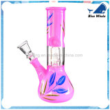 Filtrierapparat-Vielzahl-Glaswasser-Huka