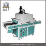 Do transporte pequeno contínuo da máquina da luz UV de Hongtai máquina UV