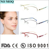 Zhicheng Optical High Quality Eyewear Frame Titanium Eyewear