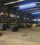 Цилиндр воздуха газа размера 3L/10L/23.6L/50L C/D/E/G стальной для рынка Австралии наслаждается хорошей репутацией