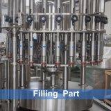 Compléter la chaîne de fabrication de l'eau pure