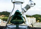 Do ovo elevado novo de Quanlity de um projeto de 15.5 polegadas tubulação de água de fumo de vidro com preço de fábrica